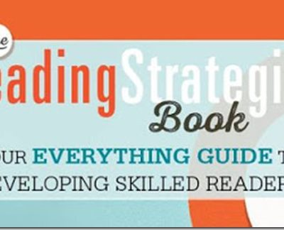 The Reading Strategies Book Goal 13: Improving Writing About Reading and a ton of FREEBIES!