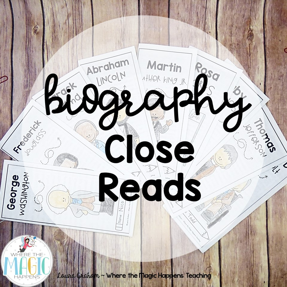 author's craft in Nonfiction
