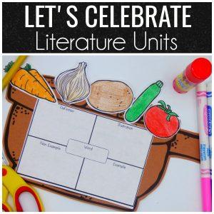 Let's Celebrate Units