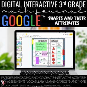 digital math notebook