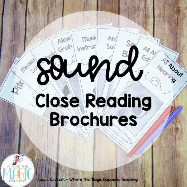 sound close reading