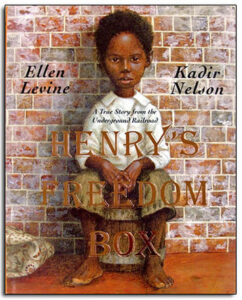 read alouds for third grade